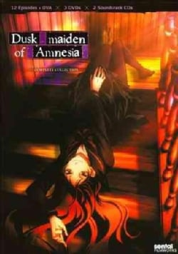 Dusk Maiden of Amnesia: Complete Collection (DVD)