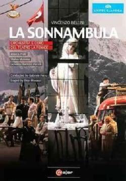 Bellini: La Sonnambula (DVD)