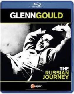 Glenn Gould: The Russian Journey (Blu-ray Disc)