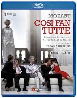 Mozart: Cosi Fan Tutte (Blu-ray Disc)