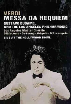 Verdi: Messa Da Requiem (DVD)