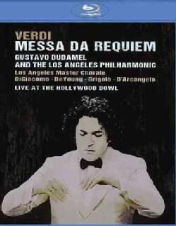 Verdi: Messa Da Requiem (Blu-ray Disc)