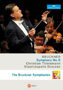 Bruckner: Symphony No. 8 (DVD)