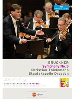 Bruckner: Symphony No. 5 (DVD)
