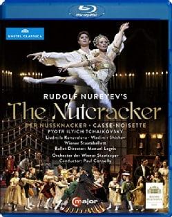 Tchaikovsky: The Nutcracker (Blu-ray Disc)