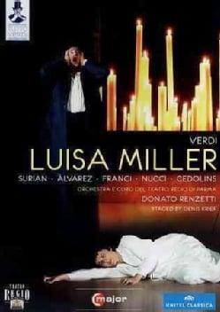 Verdi: Luisa Miller (DVD)