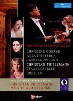 Richard Strauss Gala (DVD)