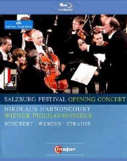 Salzburg Opening Concert 2009 (Blu-ray Disc)