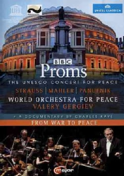 Unesco Concert for Peace (DVD)