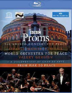 Unesco Concert for Peace (Blu-ray Disc)