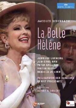 Offenbach: La Belle Helene (DVD)