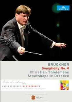 Bruckner: Symphony No. 4 (DVD)