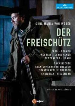 Von Weber: Der Freischutz (DVD)
