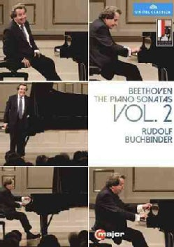 Beethoven: The Piano Sonatas: Vol. 2