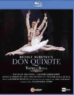 Minkus: Don Quixote (Blu-ray Disc)