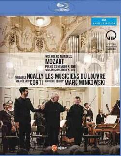 Marc Minkowski at Mozartwoche