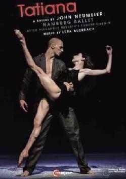Auerbach: Tatiana (DVD)