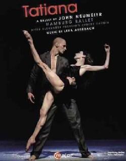 Auerbach: Tatiana (Blu-ray Disc)