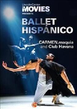 Bizet/De Sarasate: Carmen/Maquia Club Havana