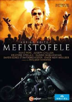 Boito: Mefistofele (DVD)