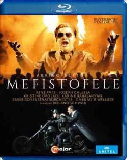 Boito: Mefistofele (Blu-ray Disc)