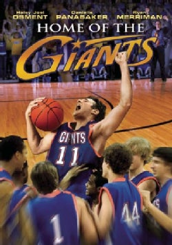 Home Of Giants (DVD)