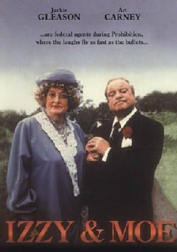 Izzy And Moe (DVD)