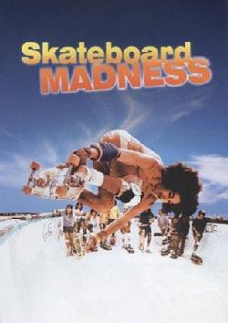 Skateboard Madness (DVD)