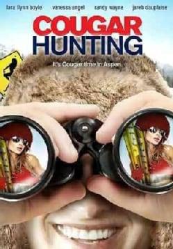 Cougar Hunting (DVD)