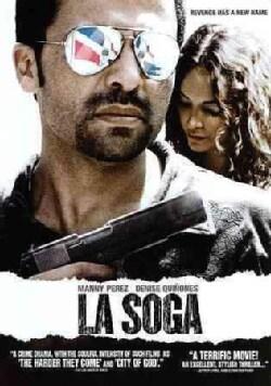 La Soga (DVD)