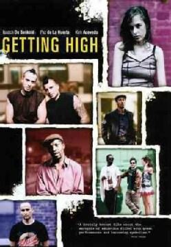 Getting High (DVD)