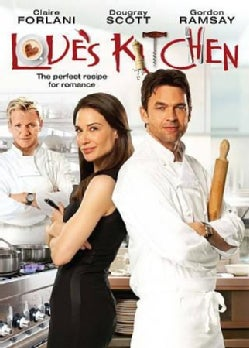 Love's Kitchen (DVD)