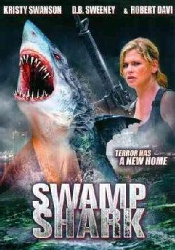 Swamp Shark (DVD)