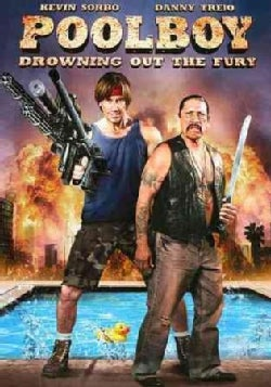 Poolboy: Drowning Out The Fury (DVD)