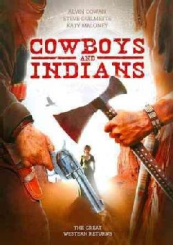 Cowboys & Indians (DVD)