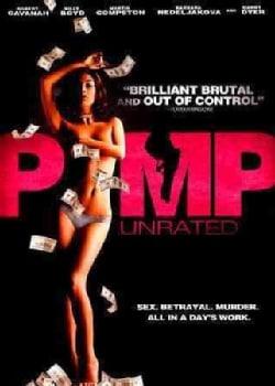 Pimp (DVD)