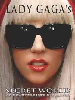 Lady GaGa Secret World (DVD)
