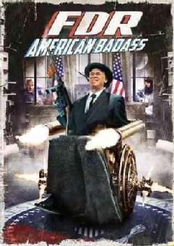 FDR: American Badass (DVD)