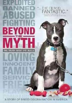 Beyond The Myth (DVD)