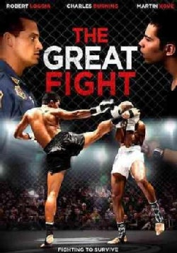 The Great Fight (DVD)
