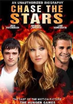 Chase the Stars: The Cast of the Hunger Games DVD (DVD)
