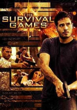 The Survival Games (DVD)