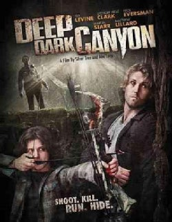 Deep Dark Canyon (DVD)
