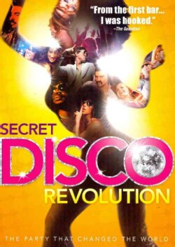 The Secret Disco Revolution (DVD)