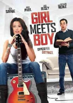 Girl Meets Boy (DVD)