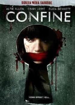 Confine (DVD)