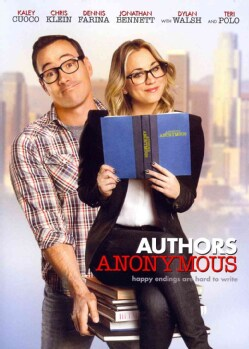Authors Anonymous (DVD)