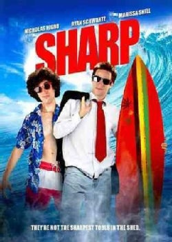 Sharp (DVD)