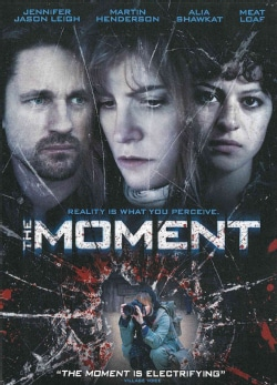 The Moment (DVD)