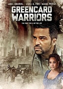 Greencard Warriors (DVD)